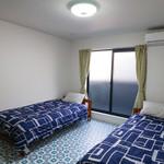 Rental Condominium Residenzi 201