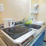 Rental Condominium Residenzi 203