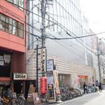 Rental Licensed Spacious Apt Shinsaibashi