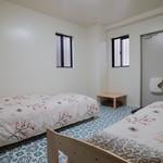 Rental Condominium Residenzi 104