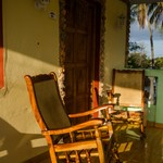 Rental EXCLUSIVE BEACHFRONT B&B inside a VILLA!!!