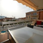 Rental Very Nice one-bedroom apartment, swimming pool in the residence