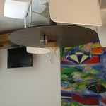 Rental Le Mercure - 2 pièces avec belle terrasse