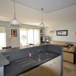 Rental Wonderful seafront Apartment - 3-bedroom -