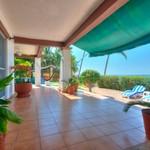 Rental Beautiful charming Beach front Villa,Bucerias