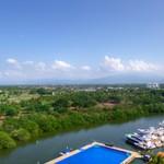 Rental Marina Waterfront  2 bedroom,Water & mountain View,sleep FREE airport Pick ups,