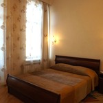 Rental One-room 3 Kostelna str.  On Maidane Nezalezhnosti