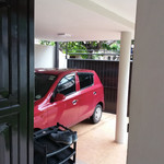 Rental Colombo Residence - 5 Bedroom Luxury Bungalow in Colombo City with Bed & Breakfast