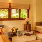 Rental Villa Sapparos