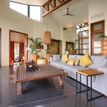 Rental Villa Skyfall