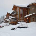 Rental Woodhaven 7 in Sun Peaks