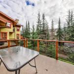 Rental Trail's Edge 8
