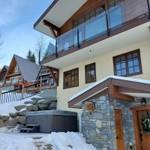 Rental GrayStone Chalet In Sun Peaks