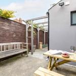 Rental White Cottage