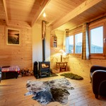 Rental The Ranch Cabin