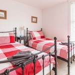 Rental Whitstable Cottage