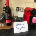 Rental Marguerita