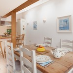 Rental Lapwing Cottage