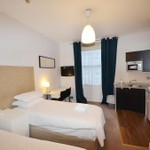 Rental Amber Apartments - Double
