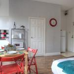 Rental Kensal Studio