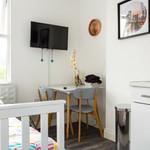 Rental Euston Studio Apartment #1
