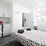 Rental Euston Studio Apartment #3