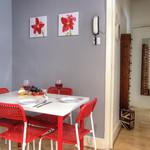 Rental Lancaster Gate Studio #3