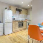 Rental Economy Apartment