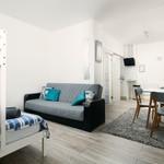 Rental Euston Studio Apartment #12