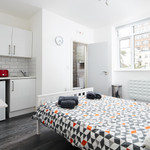 Rental Euston Studio Apartment #4