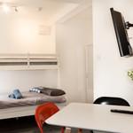 Rental Euston Studio Apartment #7