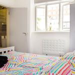 Rental Euston Studio Apartment #8