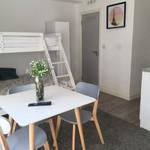 Rental Euston Studio Apartment #13
