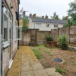 Rental Euston Studio Apartment #14