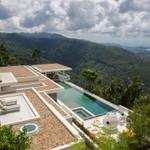 Rental Lime Samui 2 villas, 10.5 BR