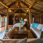 Rental Ban Sairee - Beach Villa in Laem Sor