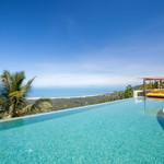 Rental Villa Splash At Lime Samui