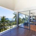 Rental Villa Splash At Lime Samui
