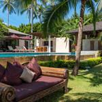 Rental Inasia Beach Villa