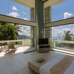 Rental Lime Samui 3 Villas 15 bdrm