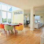 Rental Dasiri Premium Penthouse 360 Düsseldorf Grafenberg
