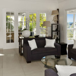 Rental This luxury villa enjoys a prime location for relaxing holiday in St Barth
