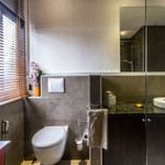Rental Dasiri Downtown Residence Unit 1