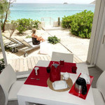 Rental 1 Bedroom apartment for rent located in the heart of Grand Case -St Martin