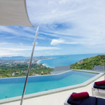 Rental Dasiri Paradise Villa Chaweang Noi