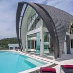Rental Luxury Sky Dream Villa & Loft with panoramic Sea View