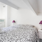 Rental Charming Two-Rommed Flat, 8 min from City Center