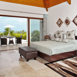 Rental Villa Dolphin 4 Bedrooms A newly constructed luxury estate on Saint-Martin