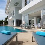 Rental Dasiri Unique Seaview Duplex Bophut