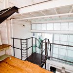 Rental Bree Street Loft Apartment